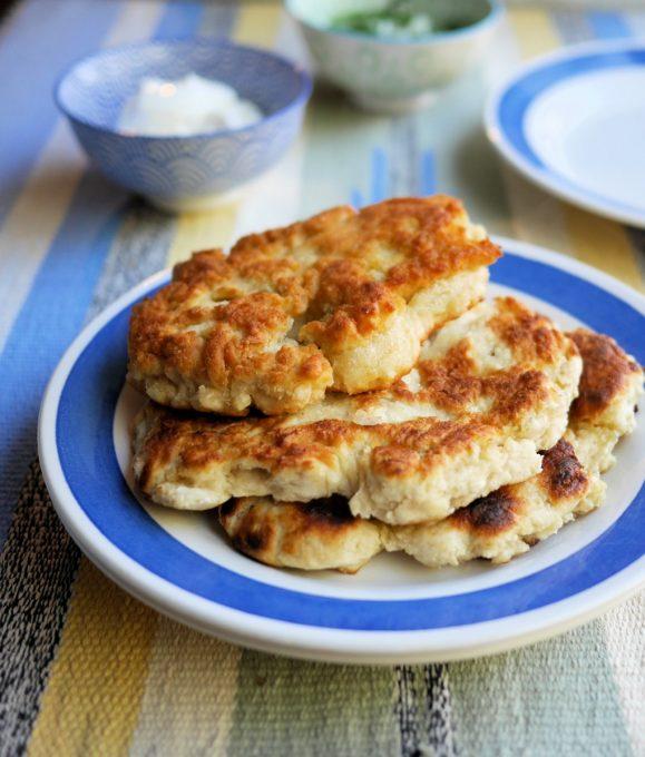 Bannocks Fry Bread