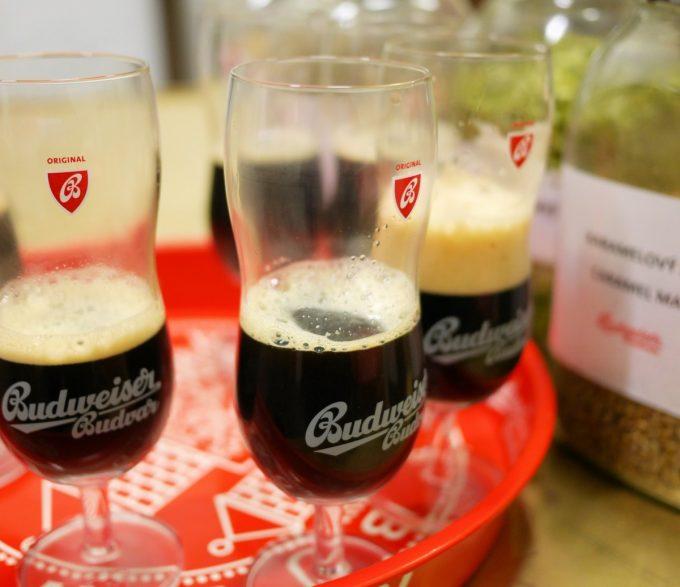 Budweiser Budvar Dark Beer