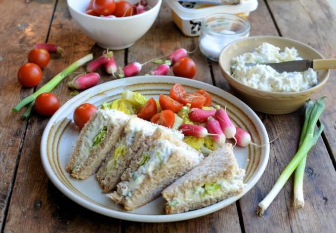 Cream Cheese Sandwich Spread
