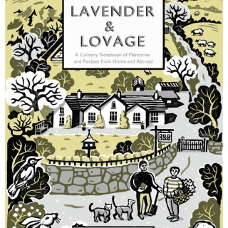 The Lavender and Lovage Cookbook