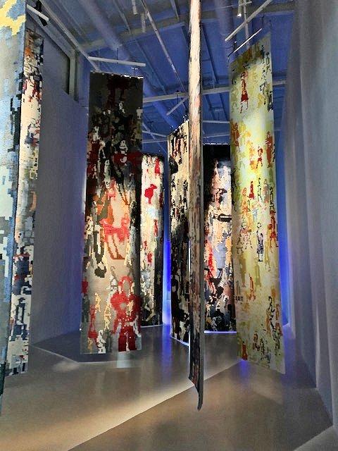 MATHAF Arab Museum of Modern Art