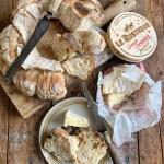 Traditional Sourdough Couronne Bordelaise