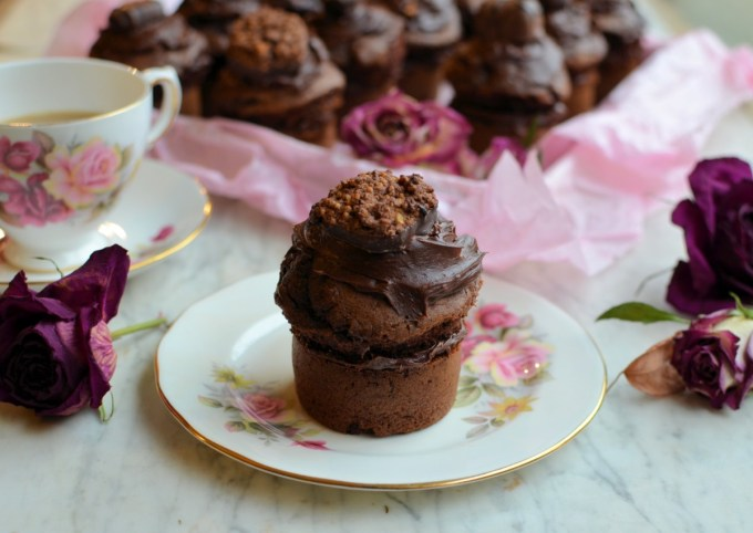 Chocolate Fancy