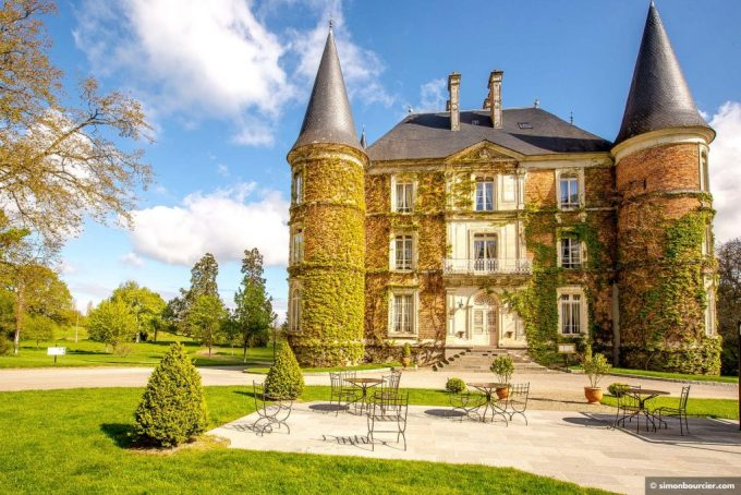 The lucky prize winner will enjoy a luxurious break for two in Brittany, staying at the 5* Chateau d'Apigné worth up to £1,500. Breakfast is included each morning as well as one dinner in Le Chateau's gastronomic restaurant Les Tourelles, along with return flights from the UK to Rennes Brittany plus car hire throughout. They will also receive a Bonne Maman Colour Your Crêpe hamper.