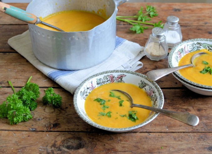 Cressy Soup