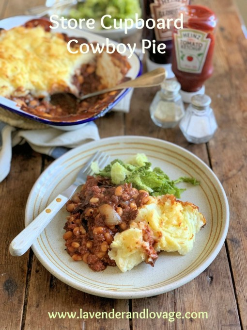 Cowboy Pie