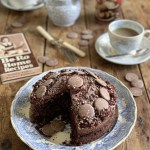 Old-Fashioned Milk Chocolate Cake