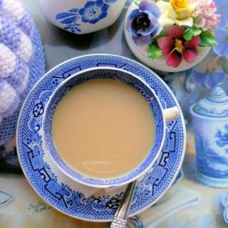 The Perfect Pot and Cup of English Tea with Trumpers Tea & Betty Twyford