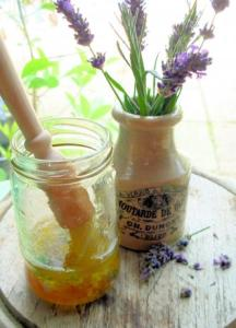 English Lavender Marinade for Beef, Lamb or Chicken