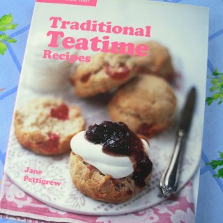 The Big Tea Time Random Recipes Round-Up! Cakes, Pies and Biscuits…….