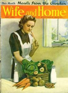 Wife and Home magazine