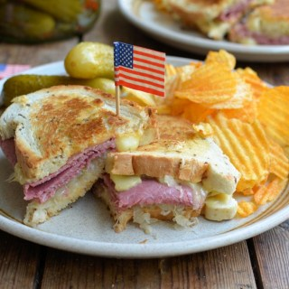 4th July Independence Day Recipes