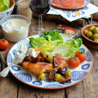 Your Food Tour of Europe