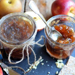 Davidstow Festive Cheeseboard Challenge & Spiced Fig Jam