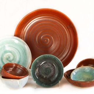 Studio Pottery and The Balvenie Craftsmen's Dinner