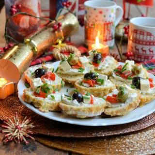Christmas Festive Fare Roundup
