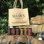 Shaws 1889 Picnic Bag