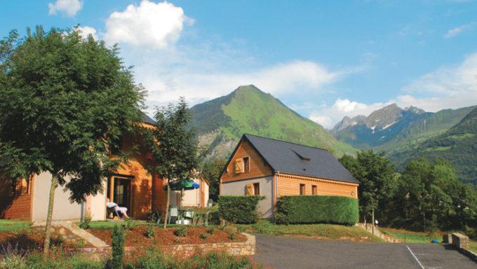 Airotel Pyrénées Campsite