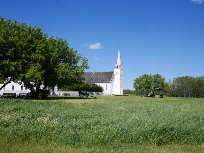 Batoche