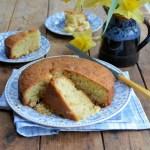 Welsh Shearing Cake (Cacen Gneifo)