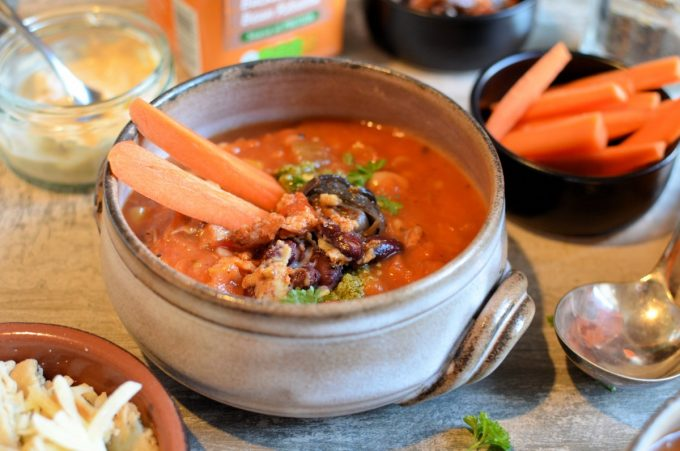 Nutri Soup