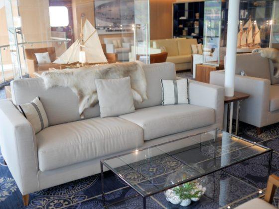 Explorers Lounge Viking Sea