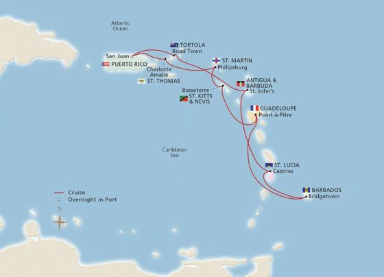 West Indies Explorer From £2,490   11 Days   9 Guided Tours   9 Countries