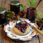 Preserving the Season – Seedless Blackberry Jam