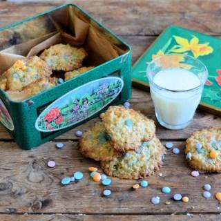 """""""Rainbow Jumbles"""" Biscuits – Cookies"""