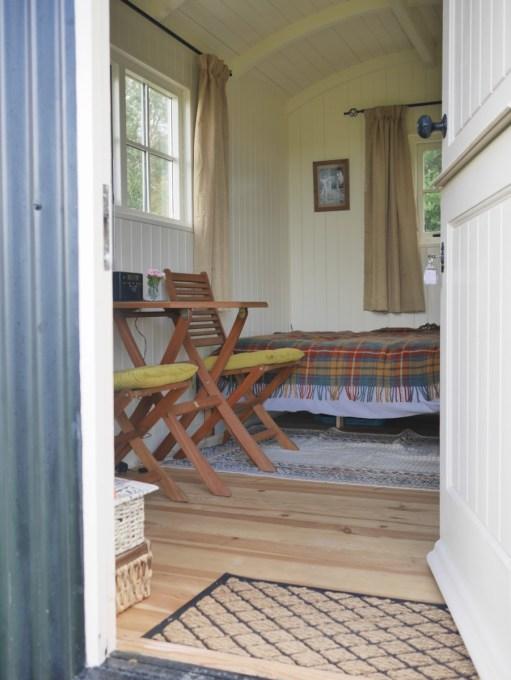 hepherd's Hut Marshwood Farm (2)