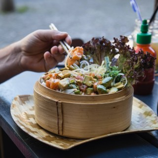 The Best Places In The World To Eat Street Food
