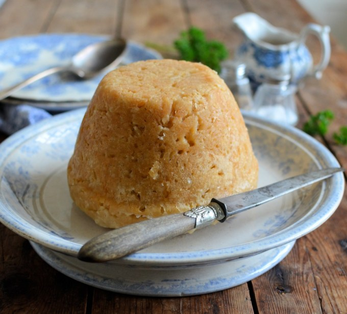 Plough Pudding