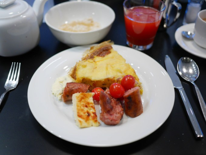 Finnair Foodies