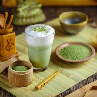 Let's Talk About Matcha Tea