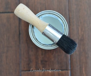Cleaning Your Wax Brushes