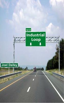 Industrial Loop