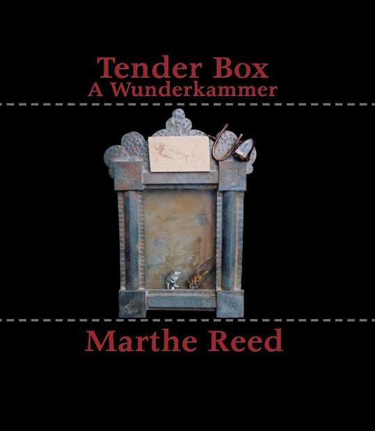 Tender Box: A Wunderkammer