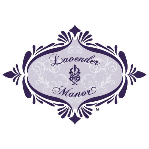 Lavender Manor Logo - Favicon