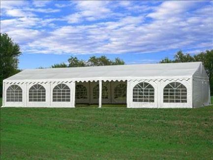 Wedding Tent: 24' x 48'