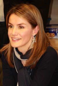 Leticia Ortiz Rocasolano