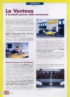 Articolo Bellauto - nov 2002