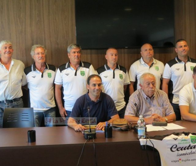 Nueva Temporada Nuevos Seleccionadores De La Ffce