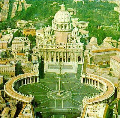 el sede del ecumenismo