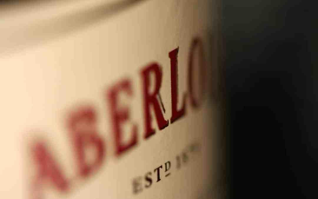 L'Aberlour, le whisky préféré des Français!