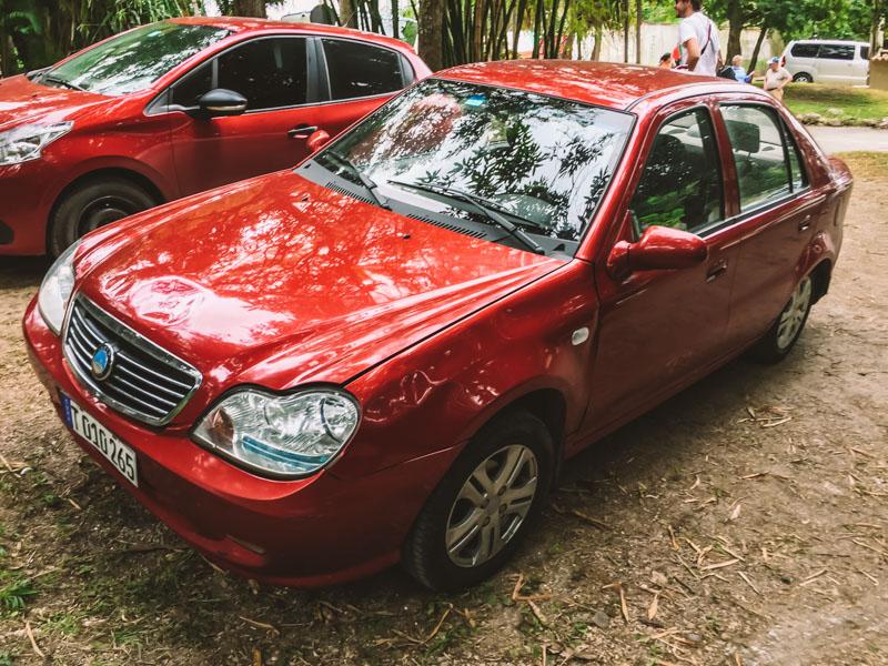 Cuba 10 giorni itinerario in auto