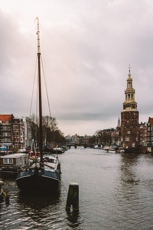 cosa vedere ad Amsterdam in 3 giorni