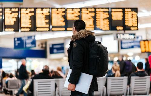 Come combattere la sindrome del prigioniero e ricominciare a viaggiare
