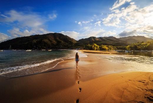 Cosa vedere a Yelapa, il paradiso messicano sulla Terra