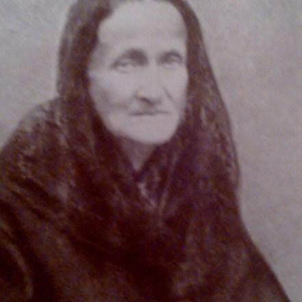 Maddalena Cappellini, mamma di don Vincenzo