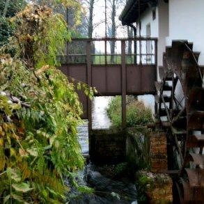 Moscazzano-Antico mulino